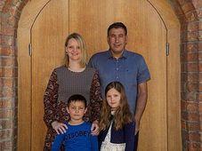 Familie Capela Lopes